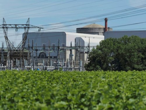 Se passer du nucléaire en France ? C'est possible selon un réseau d'experts - Sciences et Avenir