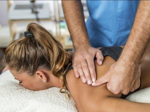 Ostéopathie : ce qu'en dit la science - Sciences et Avenir