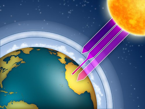 Dr Susan Strahan   Dan Smale – Predicting the Health of the Ozone Layer to Ensure its Protection