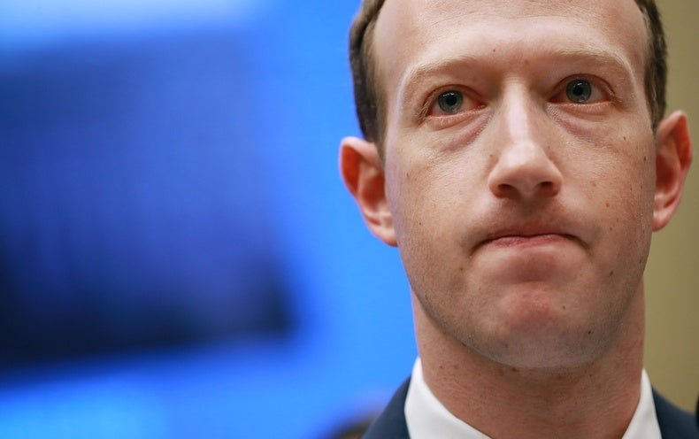 Climate Denial Spreads on Facebook as Scientists Face Restrictions