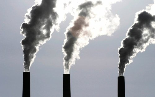 For Americans' Health, a Dollar of Carbon Emissions Prevented Is Worth a Ton of Cure