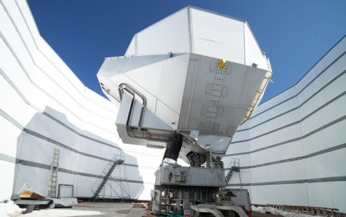 New Type of Dark Energy Could Solve Universe Expansion Mystery