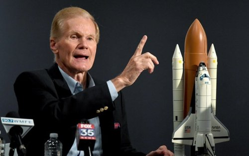 Bill Nelson Isn't the Best Choice for NASA Administrator