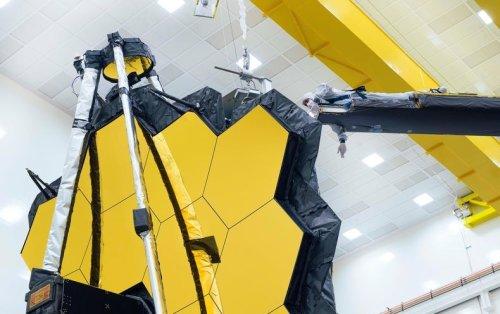 NASA's James Webb Space Telescope Is Delayed—Again