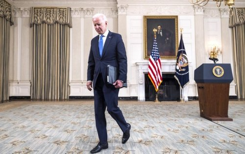 Biden's Climate Bet Rests on Enacting a Clean Electricity Standard