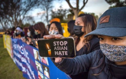 The Deadly Consequences of Hypersexualizing Asian Women