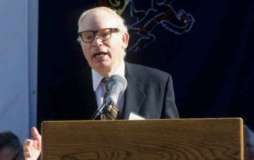 Learning to Live in Steven Weinberg's Pointless Universe - Scientific American