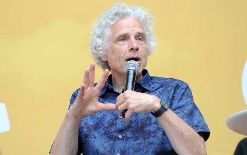 A Pep Talk from Steven Pinker