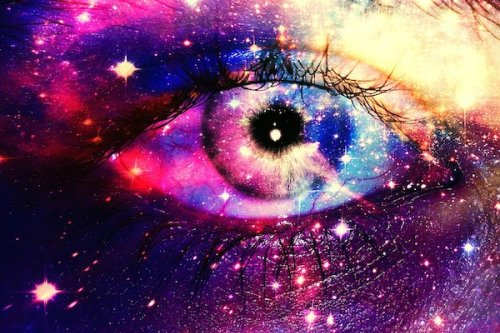Could Multiple Personality Disorder Explain Life, the Universe and Everything?