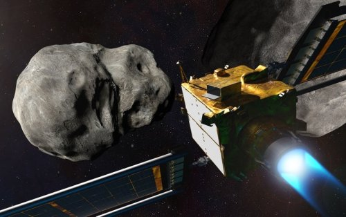 Why an Asteroid Strike Is Like a Pandemic