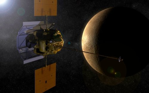 How Long Do Neutrons Live? Space Probe Could Put Debate to Rest