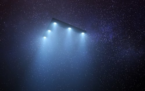Announcing a New Plan for Solving the Mystery of Unidentified Aerial Phenomena