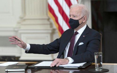 Biden's Climate Summit Will Be an International Chess Match