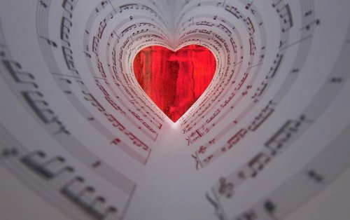 How Music Can Literally Heal the Heart