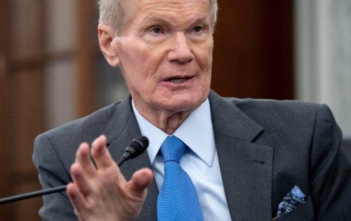 Senate Confirms Bill Nelson as NASA's New Leader