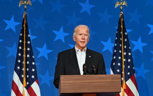 How Biden Might Reverse Trump's Attacks on Climate Research