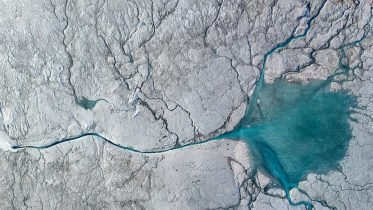 What a Glacial River Reveals About the Greenland Ice Sheet and Global Sea Level Rise