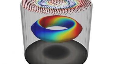Next-Gen Information Technology: The Spintronics Revolution Could Be Just a Hopfion Away