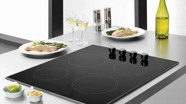 Cut Your Kitchen's Carbon Footprint With Magnetic Induction Cooking