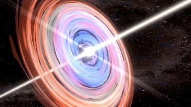 Discovery of a Dying Supermassive Black Hole by Accident – Via a 3,000-Year-Long Light Echo
