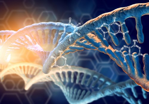 Scientists Invent New Method for Producing Synthetic DNA