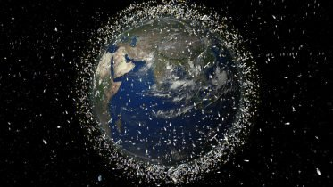 New Laser to Help Clear the Sky of Space Debris