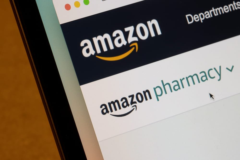 Amazon Care in-house employee health care service launched as business - cover