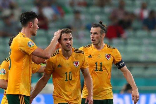 Turquia 0-2 País de Gales - ScoreMore Sports