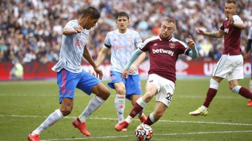 Ronaldo marca de novo, De Gea defende penálti no minuto final e United vence o West Ham - ScoreMore Sports