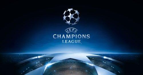 CHAMPIONS LEAGUE: TODOS OS RESULTADOS DA SEGUNDA JORNADA - ScoreMore Sports