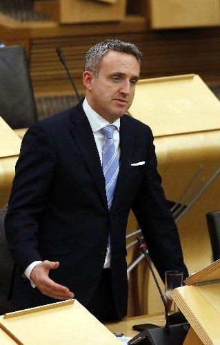 MSP who accused Lothian Buses of anti-Catholic bias receives coded rebuke