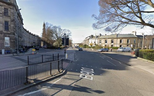 Police appeal launched after 58-year-old cyclist taken to hospital following hit and run