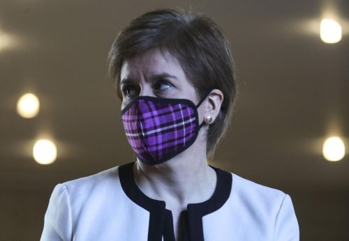 Covid Scotland: Nicola Sturgeon attacks critics of vaccine rollout and questions intelligence of opposition