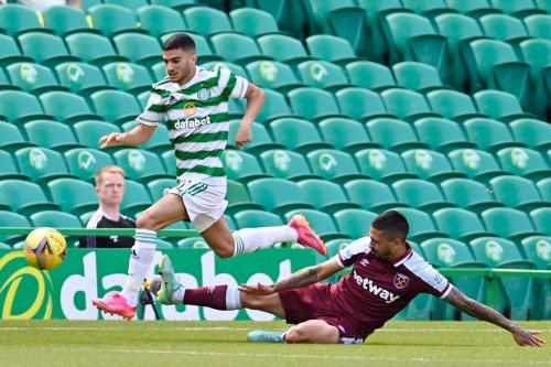 Why Celtic must take inspiration from Liel Abada against Midtjylland after mortifying friendly defeat