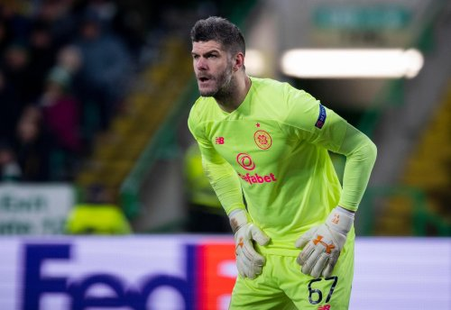 Fraser Forster: How Southampton contract offer details put strain on possibility of Celtic return