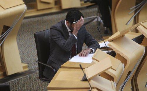 Nicola Sturgeon urged to investigate if Humza Yousaf broke ministerial code over ambulance media leak