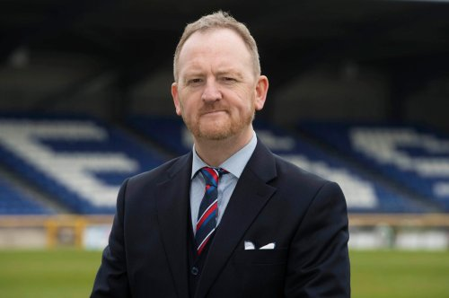 Inverness Caledonian Thistle CEO reveals Hearts title gesture ahead of key clash