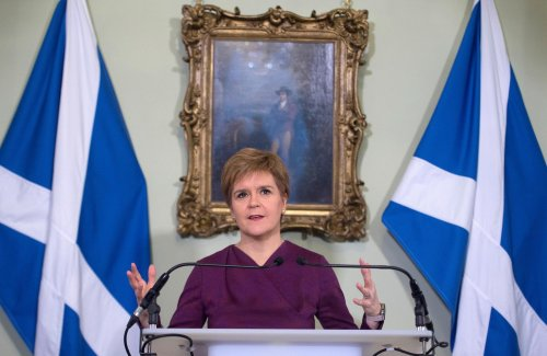 Why honesty from Nicola Sturgeon on exports for independent Scotland is 'long overdue' - Pamela Nash