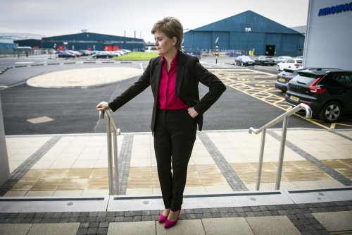 Nicola Sturgeon's government could bear major cost if COP26 was cancelled, documents reveal