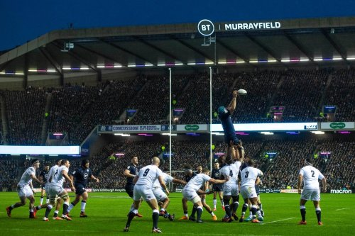 Scotland sell-out shows desire for rugby but we must not allow imagination on field to be dulled