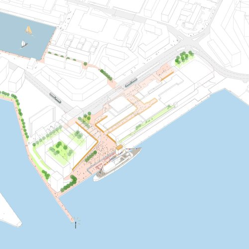Ocean Terminal £100m plans to be unveiled to public in exhibition