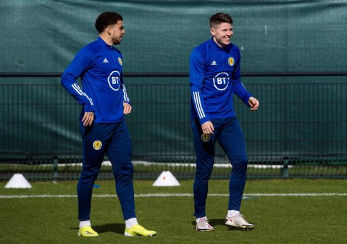 Why Scotland need to go to plan B in the striker department for England showdown