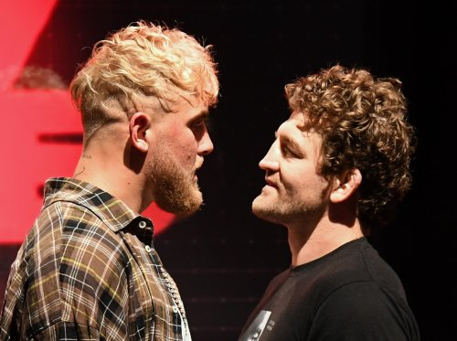 YouTuber Jake Paul is set to box former UFC fighter Ben Askren - here's all you need to know ahead of the bout