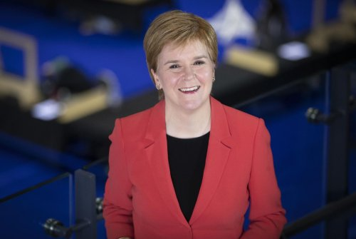 Scottish Election 2021 results: Nicola Sturgeon triumphs in seat, but slight dent in majority as Labour doubles vote