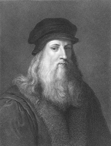 Teaching pupils to think like Da Vinci could help tackle climate crisis, researchers say