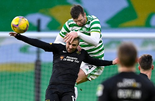 'Shane Duffy's historic campaign': 16 of the most astonishing individual player statistics from the 2020/21 Scottish Premiership