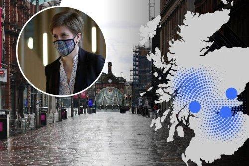 Here's when Nicola Sturgeon is giving her next update on coronavirus in Scotland
