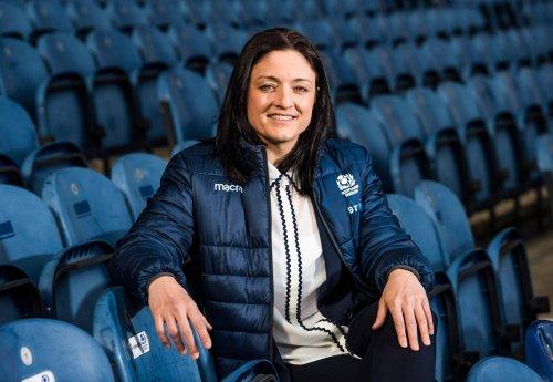 SRU's Gemma Fay joins study into the formation of a women's British & Irish Lions team