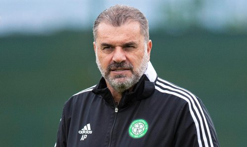 Celtic boss Ange Postecoglou in Ryan McGowan and Paddy Kisnorbo Hearts quip as new signing set for Tynecastle bow