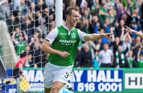 Steven Whittaker on Hibs highs, Rangers regrets and the myth of the Hearts tattoo